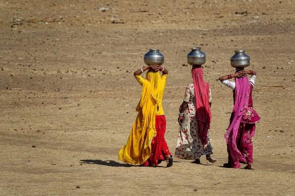 Fantastic 3-day Camel Trek In Thar Desert Rajasthan