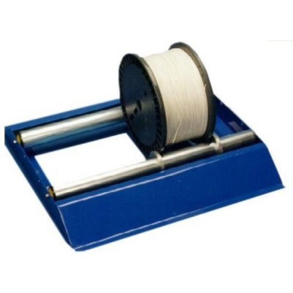 Cable Reel Drum Holder & Dispenser De-reeling Stand Roller