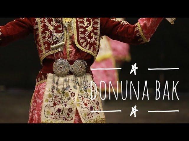 Donuna Bak | Manisa Yöresi