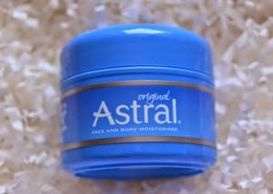 glossybox moisturiser