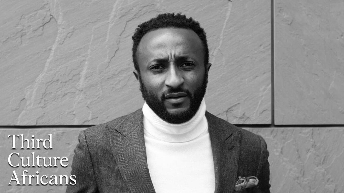 Ernest Danjuma is the founding partner of The Denda Group,