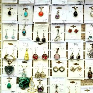 Jewelry, Clothing and Accessories