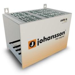 Panel Stacji czołowej Johansson Subrack 5066W