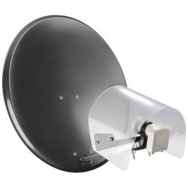 Osłona pogodowa LNB CAP do anten SAT