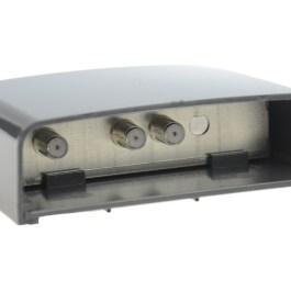 Wzmacniacz AEV MCT79 Radio-UHF reg. 22 dB