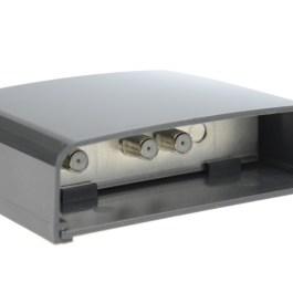 Wzmacniacz AEV MCR88 Radio-UHF reg. 32 dB