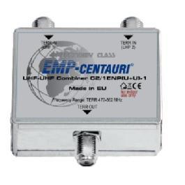 Sumator EMP-Centauri C2/1ENP(U+U)-1
