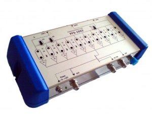 PFS 1062 - strojony pasywny filtr Telmor
