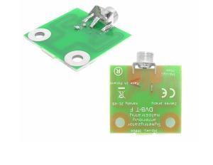 Symetryzator Antenowy 21-69 z gn. F - prosty
