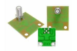 Symetryzator Antenowy 21-69 z gn. F - kštowy