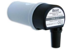 LNB Single BEST HQRF 101 0,1dB Lens
