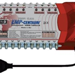 Multiswitch EMP-centauri MS 9/12 PIU-5 v02/10