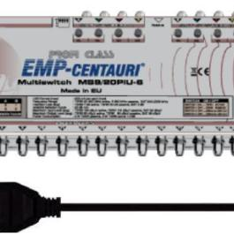 Multiswitch EMP-centauri MS 9/20 PIU-6 v02/10