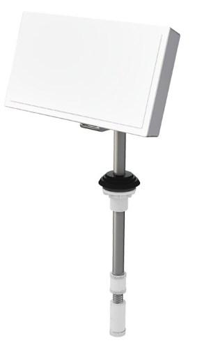 Selfsat CAMP 38 antena płaska