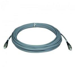 kabel optyczny POLYTRON OFI ze złšczkami FC/PC 75m