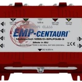 Multiswitch EMP-centauri MS 5/6 PLP-3