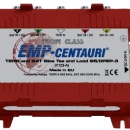 Zasilacz kaskadowy EMP-centauri B5/0PEP-3 Sat+Terr