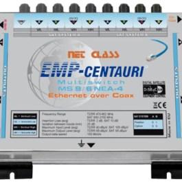 NET Class Multiswitch EMP-Centauri MS9/6NEU-4 PA12