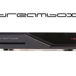 Dreambox DM 525 HD DVB-S2 H.265 sloth CI