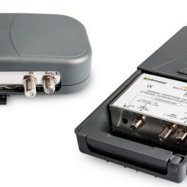 Multiband Converter 9645 KIT (dwa syg. na 1 kablu)