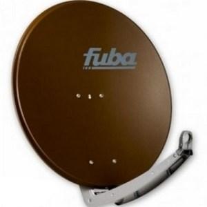 Antena aluminiowa FUBA DAA850 85 cm BRĽZOWA