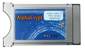 Moduł AlphaCrypt Classic PRO 3.28