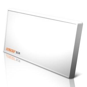 Selfsat H21SCR+ do 6 SAT płaska antena Unicable