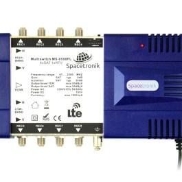 Multiswitch Spacetronik Pro Series MS-0508PL 5/8