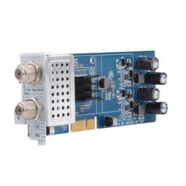 Głowica VU+ FBC Dual DVB-S2