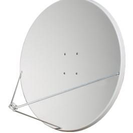 Antena LAMINAS OFC-1200 + zawieszenie Az-El