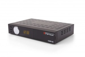 Opticum HD Sloth S1 H.265 HEVC