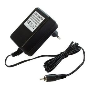 Zasilacz do multiswitch na wtyk RCA 18V 1,5A