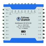 MultiSwitch Technisat Cyfrowy Ekspert CE 9/16 HD