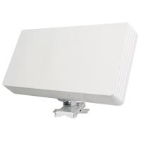 Selfsat H30D2+ antena płaska - z LNB Twin