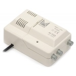 wzmacniacz dom ALCAD AI-223 VHF UHF 25dB k.zwrotny