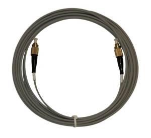 Kabel optyczny Invacom ze złšczkami FC/PC 1m