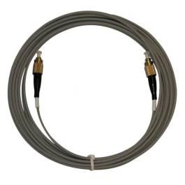 Kabel optyczny Invacom ze złšczkami FC/PC 15m
