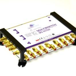 Multiswitch 5/16 Spacetronik E-Series MS-0516E
