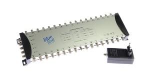 Multiswitch Blue Line 5/32 MS BL532B