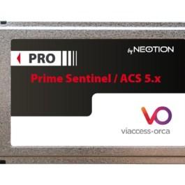 Moduł Viaccess NEOTION PROFI 8 service ASC 5.0