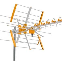 Opticum SPARTA Combo VHF + UHF Filtr LTE