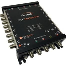 Optyczne instalacje System IRS (z DVB-T)