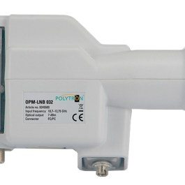 Optyczne instalacje System MDU (bez DVB-T)