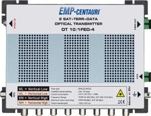 Transmiter optyczny EMP-centauri OT10/1FED-4