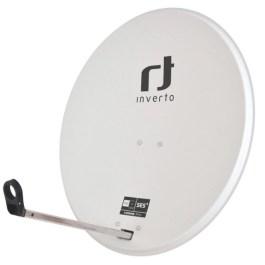 Antena Satelitarna INVERTO Aluminiowa 80 Jasny