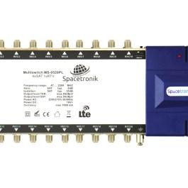 Multiswitch Spacetronik Pro Series MS-0520PL 5/20