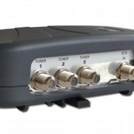 RozgałęŸnik 3-drożny UniCable OLT Typ.4603