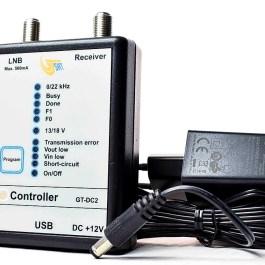 Programator PC LNB Unicable GT-DC2 USB