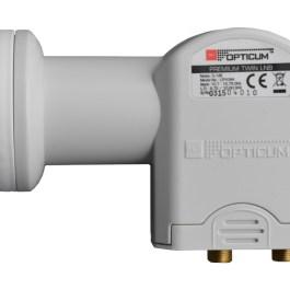 LNB Twin Opticum LTP-04H Golden Line