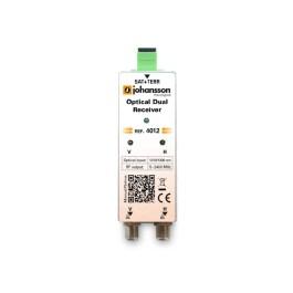 Odbiornik optyczny Johansson 4012 /Wideband
